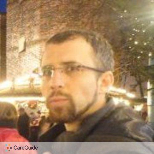 Tutor Provider Adam T's Profile Picture