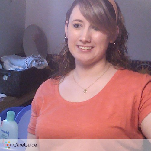 Housekeeper Provider Kayla Hough's Profile Picture