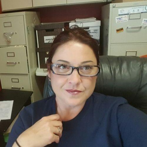 House Sitter Provider Amanda Lovern's Profile Picture