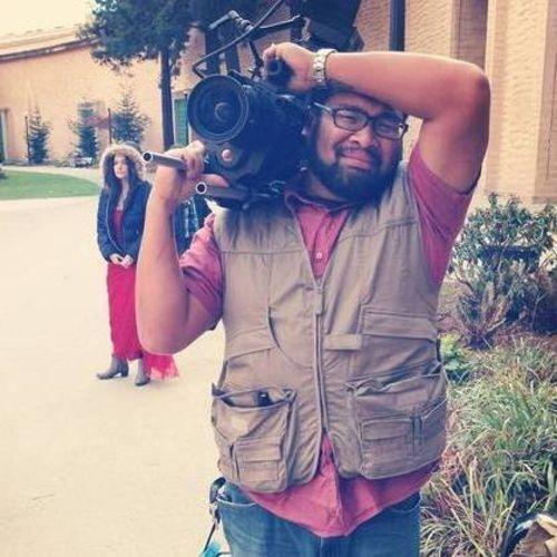 Videographer Provider Raphael B's Profile Picture