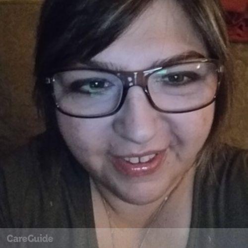 Canadian Nanny Provider Cristina Coutinho's Profile Picture