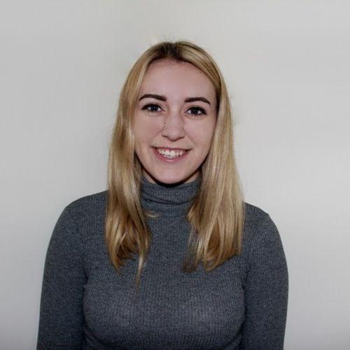 Canadian Nanny Provider Lauren Hjelholt's Profile Picture