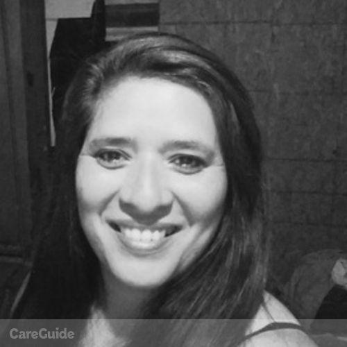 Housekeeper Provider Juanita Longoria's Profile Picture