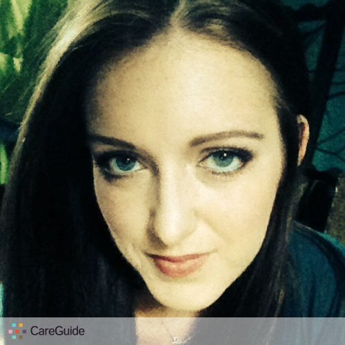 Child Care Provider Laura Dickinson's Profile Picture