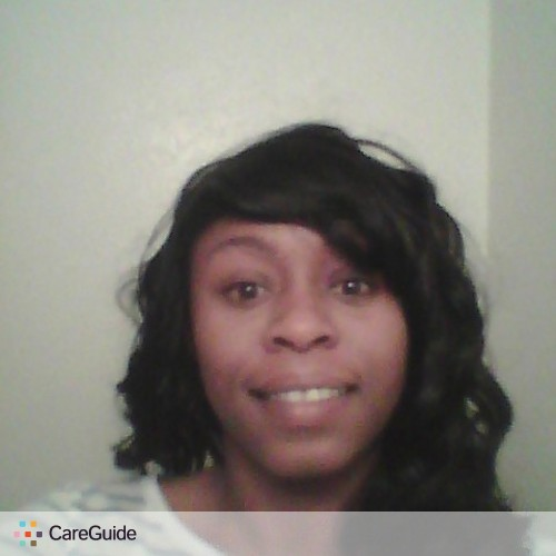 Housekeeper Provider Presius W's Profile Picture