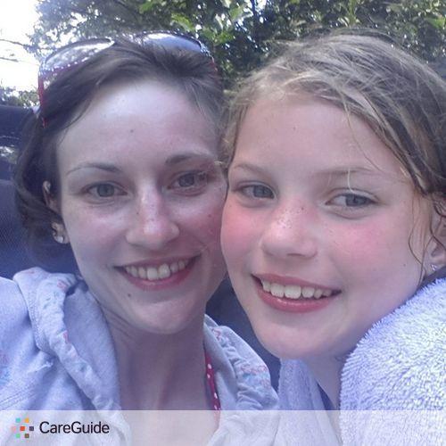 Child Care Provider Kati Brunner's Profile Picture
