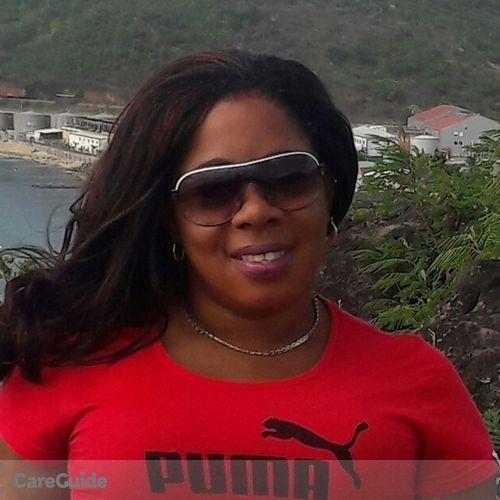Canadian Nanny Provider Donna Marie's Profile Picture