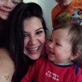 Babysitter in Suffolk