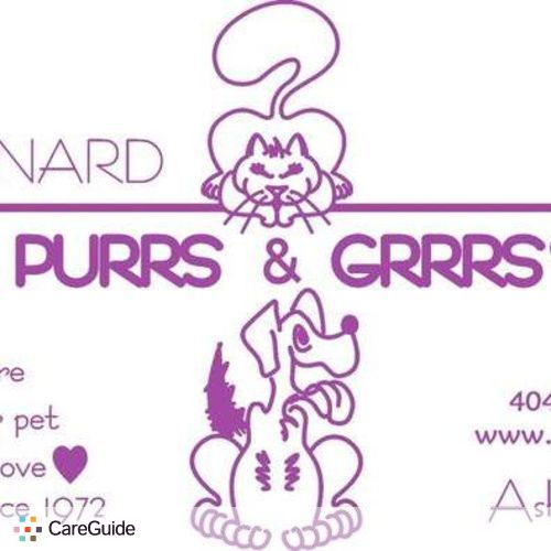 Pet Care Provider Lea Renard's Profile Picture