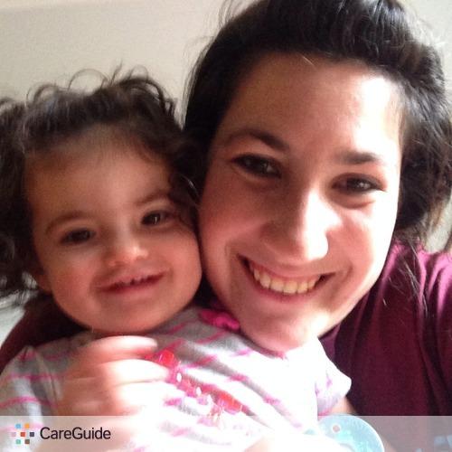 Child Care Job Jessie G's Profile Picture