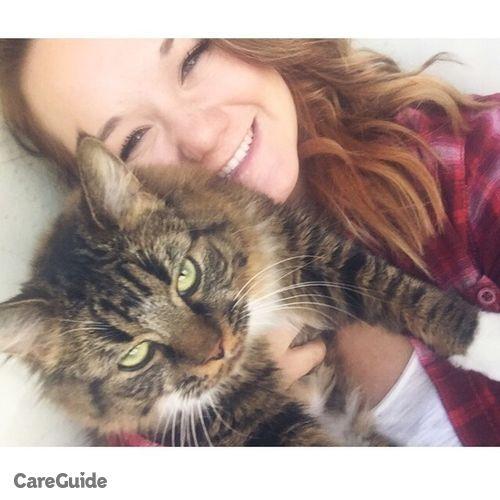 Pet Care Provider Oksana Gotthardt's Profile Picture