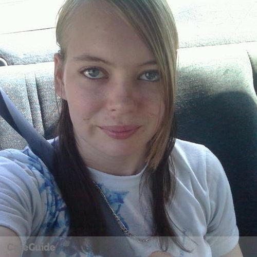 Canadian Nanny Provider Amanda F J's Profile Picture