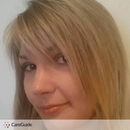 Housekeeper Provider Cindy Klimaszewski's Profile Picture