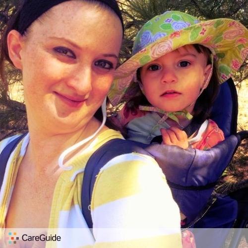 Child Care Provider Roxie Chaffin's Profile Picture