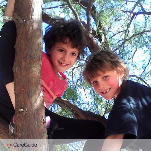 Child Care Provider Tiffany Windsor's Profile Picture