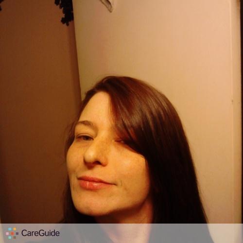 Housekeeper Provider Vikki Dewey's Profile Picture
