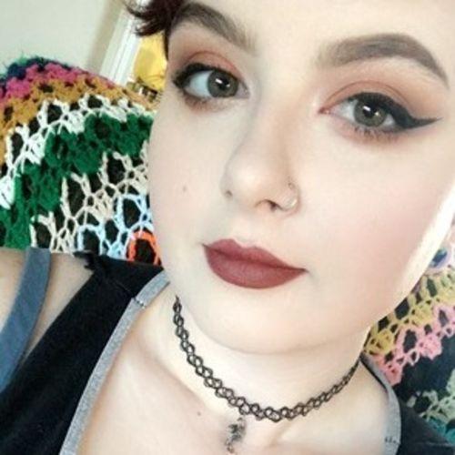 Child Care Provider Jillian S's Profile Picture