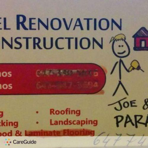 Angel Renovation & Construction