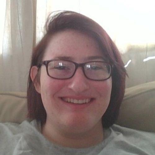 Pet Care Provider Katherine Harris's Profile Picture
