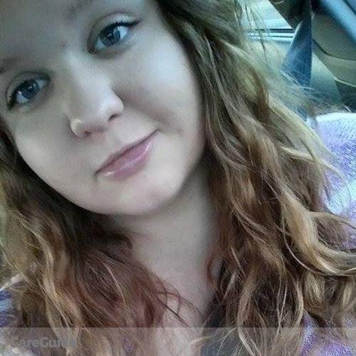 Child Care Provider Katelynn Anderson's Profile Picture