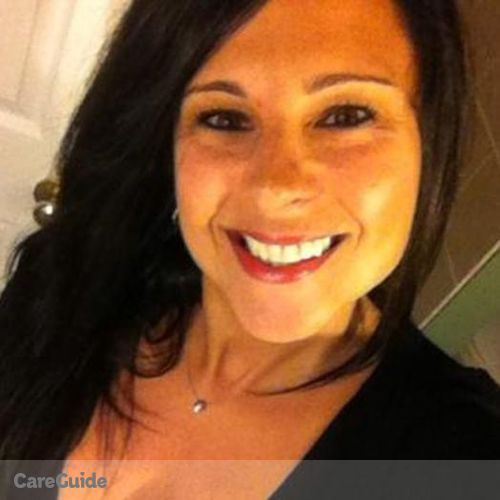 Housekeeper Provider Carrie Ann Kent's Profile Picture