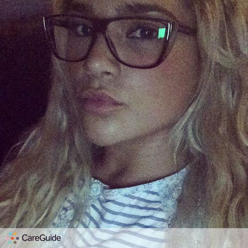Child Care Provider Rafaela Lima's Profile Picture