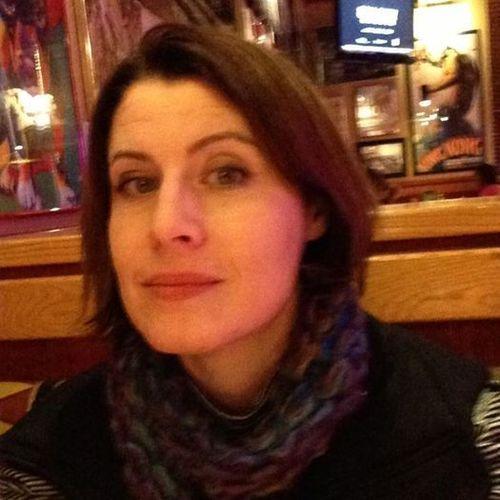 Child Care Job Jada N's Profile Picture