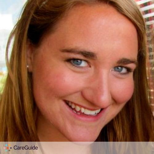 Pet Care Provider Rachel Port's Profile Picture