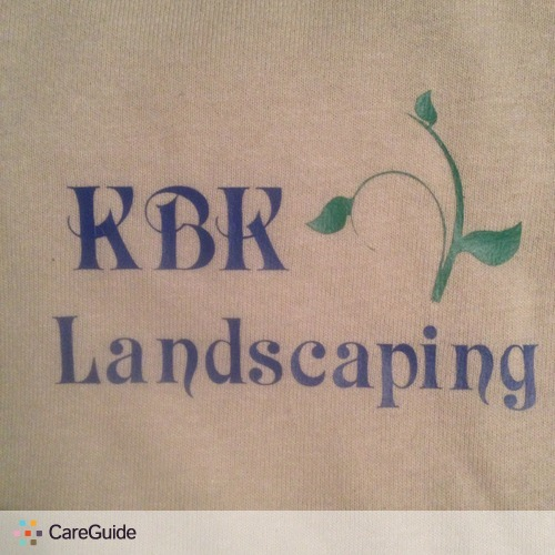 Landscaper Provider Kbk L's Profile Picture