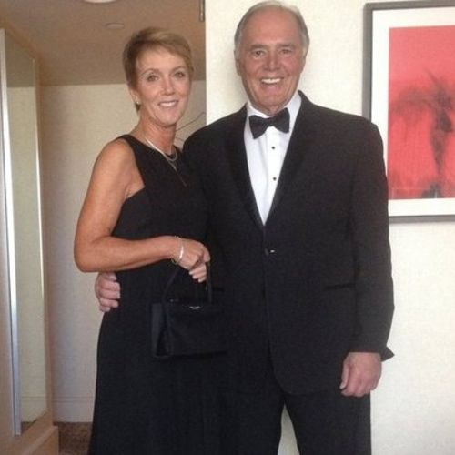 House Sitter Provider Fred & Louise D's Profile Picture