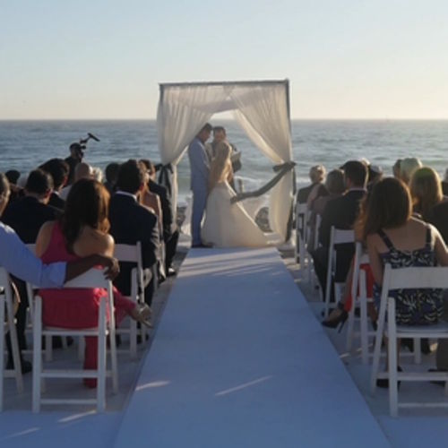 Videographer Provider I Do Wedding Video Gallery Image 3