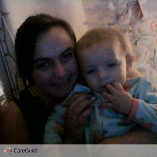 Child Care Provider Alexandrea M's Profile Picture