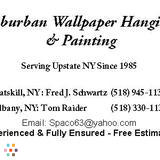 Painter in Slingerlands