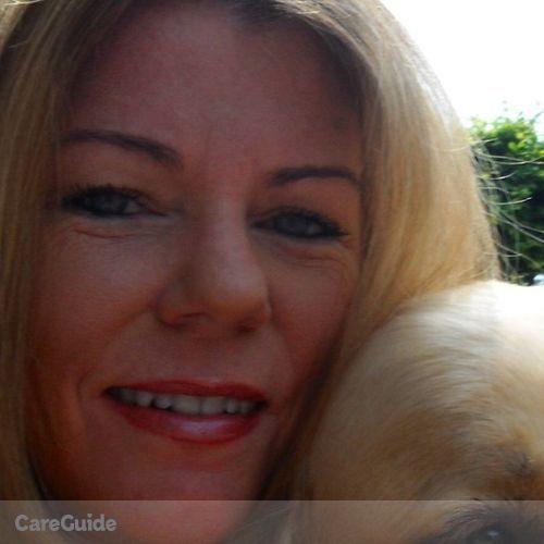 Pet Care Provider Melissa F's Profile Picture