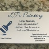 Painter in South Hackensack