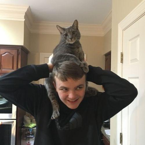 Pet Care Provider Cole Keller's Profile Picture