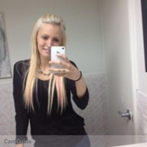 Canadian Nanny Provider Lethicia L's Profile Picture