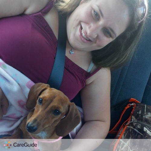 House Sitter Provider Jennifer T's Profile Picture