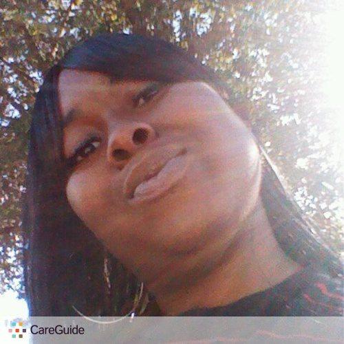 Child Care Provider SASHA LOVE's Profile Picture