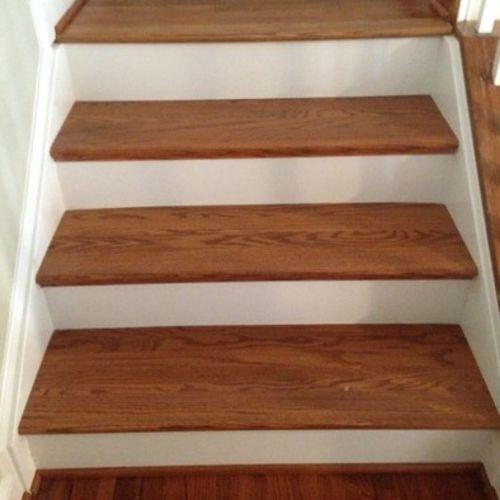 Handyman Provider Dominican Floor Gallery Image 2