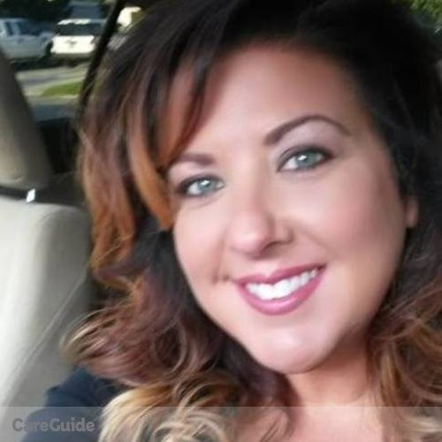 Pet Care Provider Candace Rushton's Profile Picture
