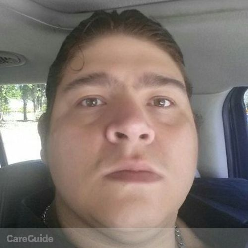 House Sitter Provider Juan T's Profile Picture