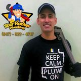 Licensed Plumber With 8 Years Experience