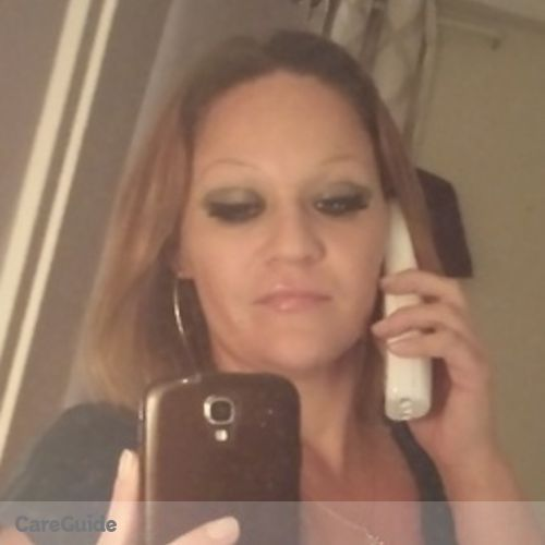 Housekeeper Provider Rozane C's Profile Picture