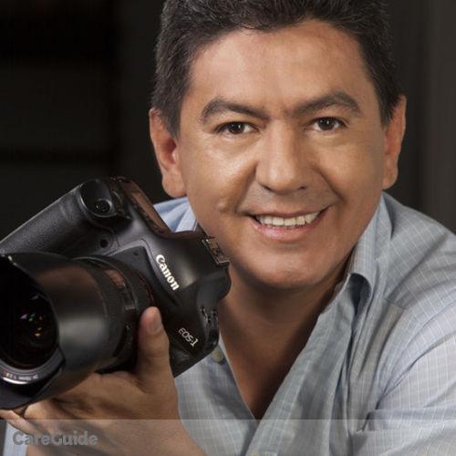 Photographer Provider Carlos F Mendez's Profile Picture