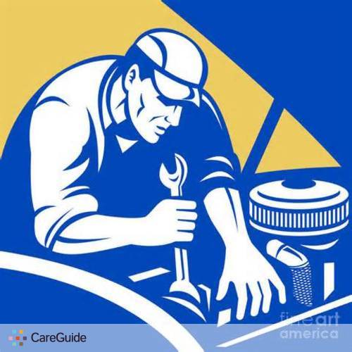 Mechanic Job Contact Kirk's Profile Picture