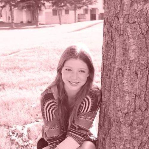 Canadian Nanny Provider Joanna Lussenburg's Profile Picture