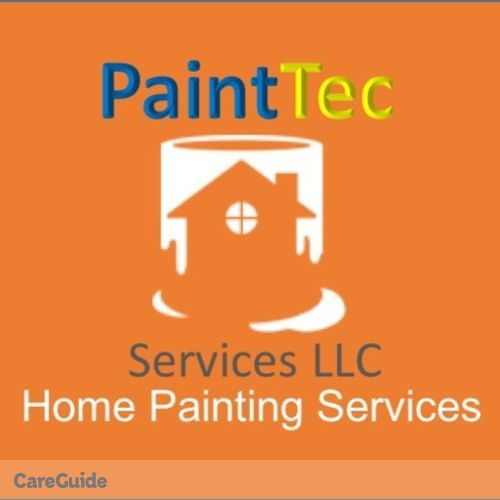 Painter Provider Paint Tec S's Profile Picture