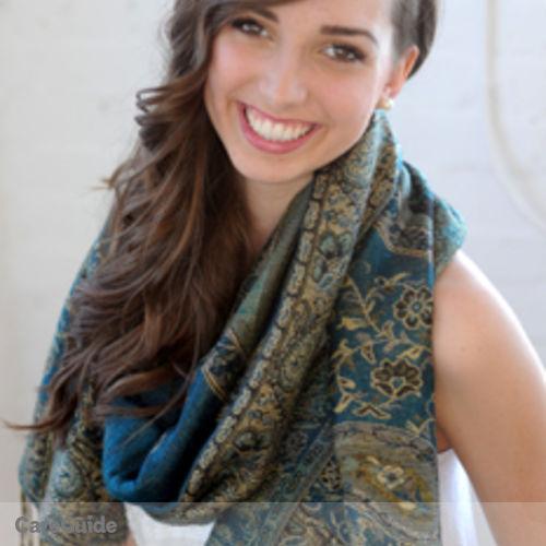 Canadian Nanny Provider Melanie P's Profile Picture