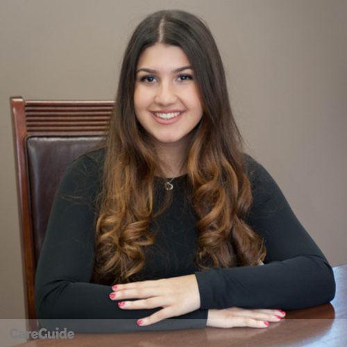 Pet Care Provider Erika M's Profile Picture